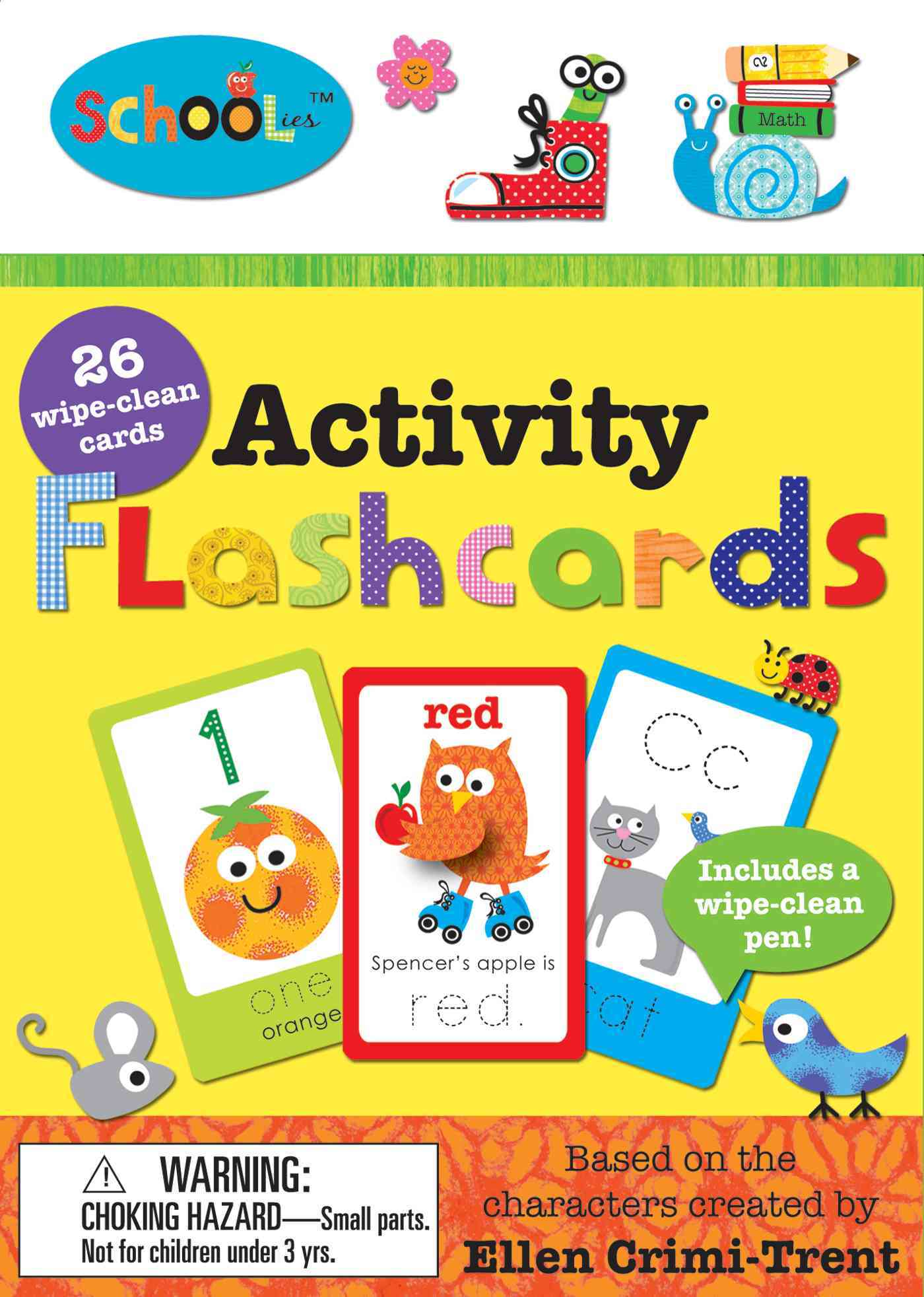 Activity Flash Cards By Priddy, Roger